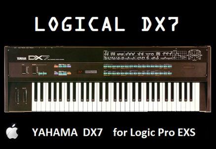 logica-dx7